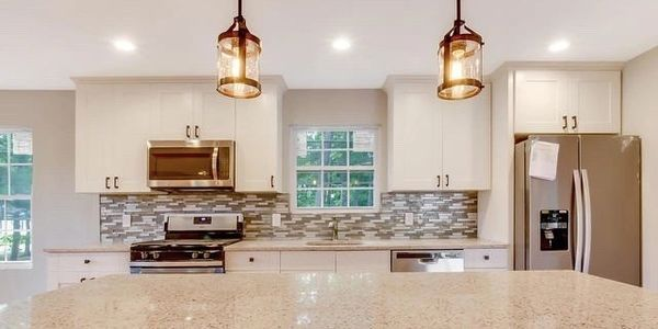 Kitchen Remodeling in Saint James NY
