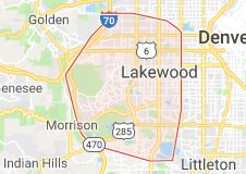 Route2Recovery Sober Living is Located in Lakewood, Colorado.