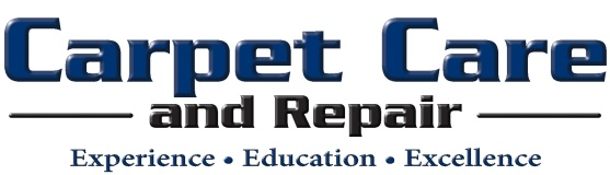 Carpet Care and Repair