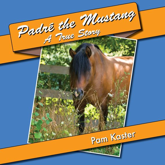 Padre' the Mustang Cover Art