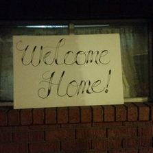 Welcome Home to the Mesa House, transitional sober living houses for men in Mesa Arizona.