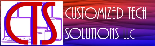 Customized Tech Solutions LLC
