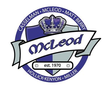 McLeod Community League