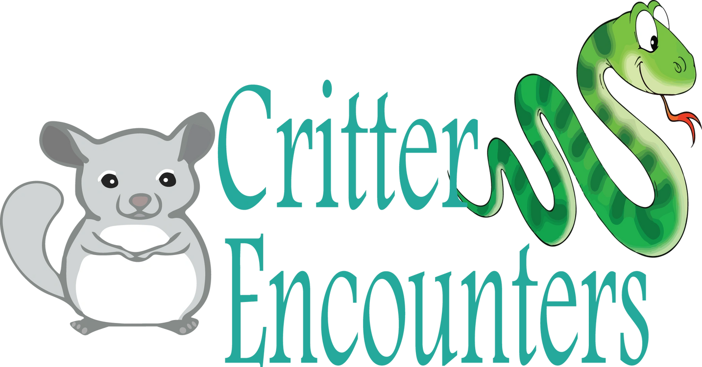Critter Encounters