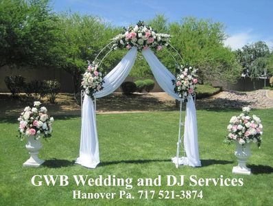 Wedding DJ Disc Jockey Hanover Pennsylvania 17331