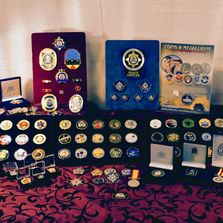challenge coins medals