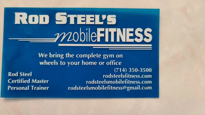rod steels mobile fitness