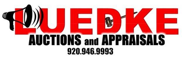 Luedke Auctions and Appraisals