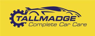 Tallmadge Complete Car Care