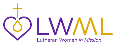 LWML, Lutheran Women in Mission, Ladies group