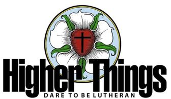Youth conference, Lutheran youth, teens, Dare to be Lutheran, Trinity Lutheran Church