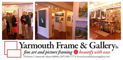 Yarmouth Frame and Gallery