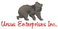 Ursus Enterprises Inc.
