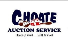 Choate Auction
