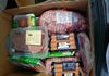 Food bank goods passed out the 1st Tuesday of each month. Email for distribution information