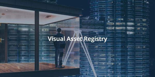Visual Asset Register