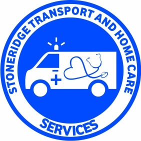 Stoneridge Transportation And Home Care Services