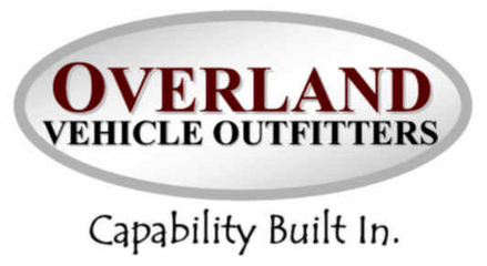 Overland Vehicle Outfitters