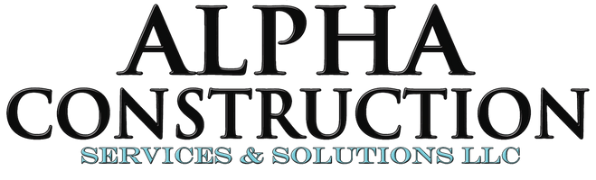 Alpha Construction Services and Solutions LLC