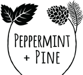 Peppermint + Pine