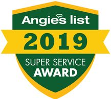 This award honors service professionals who have maintained exceptional service ratings and reviews