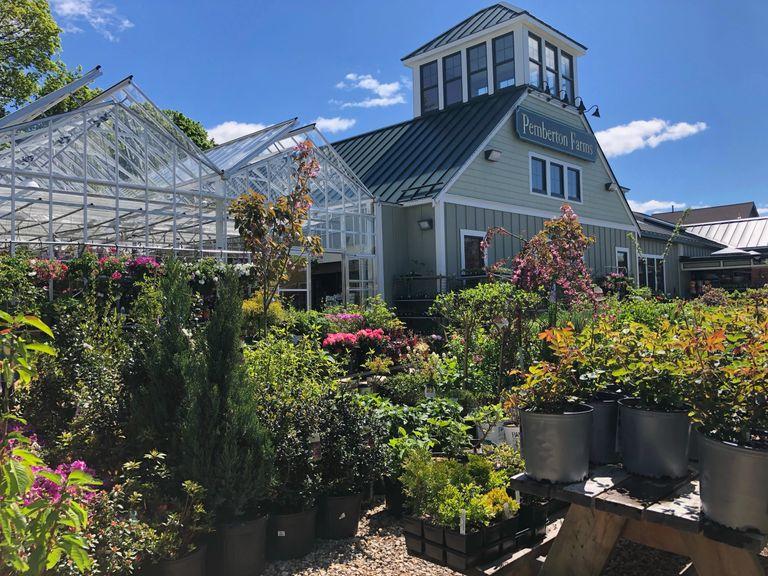 Pemberton Farms Marketplace