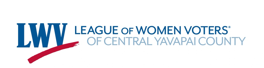 League of Women Voters of Central Yavapai County