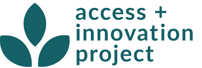 Access + Innovation Project