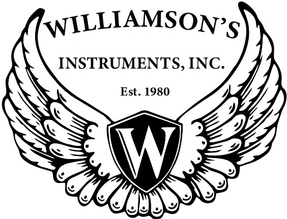 Williamson's Instruments, Inc.