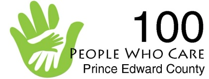 100 People Who Care Prince Edw