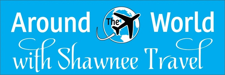 Around The World With  Shawnee Travel