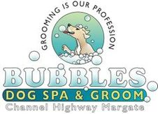 Bubbles Dog Spa & Groom