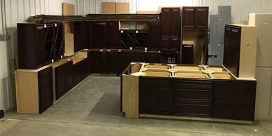 Herman\'s Kitchen & Bath Design - Kitchen Cabinets, Discount ...