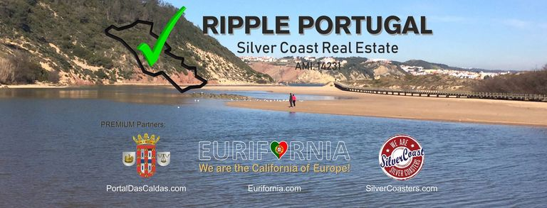 RIPPLE PORTUGAL - Silver Coast Real Estate - Properties for sale in Silver Coast Portugal