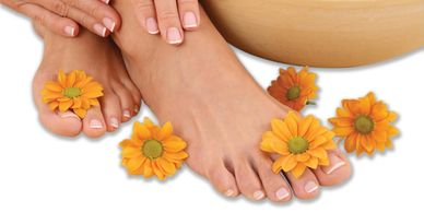 nails and skin disorders