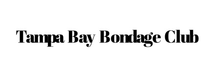 Tampa Bay Bondage Club