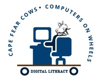 CAPE FEAR LITERACY COUNCIL Computers On Wheels