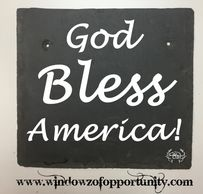God Bless America, patriotic, blessing, USA, 4th of July, Martin Luther King, Veterans Day, God