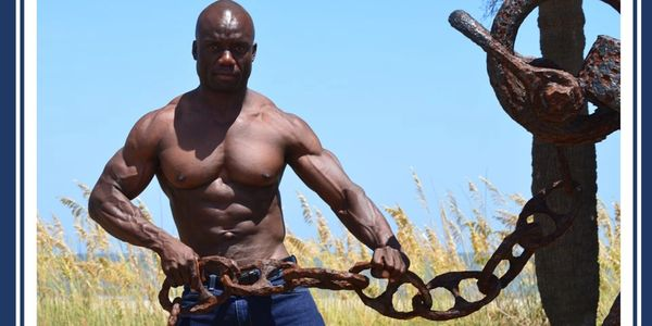 Sean Wallace  Get Rippt with Barbed Wire Fitness Program