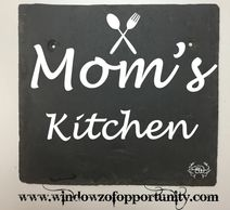 Kitchen, Mom, Mother, Mother's Day, Home decor, gift idea, housewarming