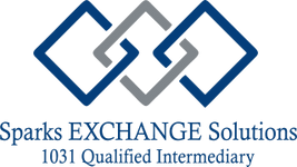 Sparks 1031 EXCHANGE Solutions