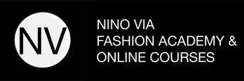 NINO VIA FASHION DESIGN ACADEMY & ONLINE COURSES