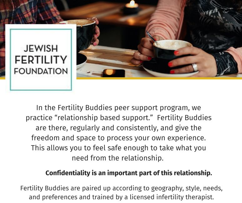 fertility, atlanta, jewish, grants, cincinnati, emotional support, infertility, IUI, IVF