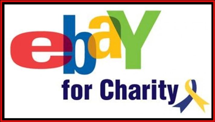 eBay charity saves dogs