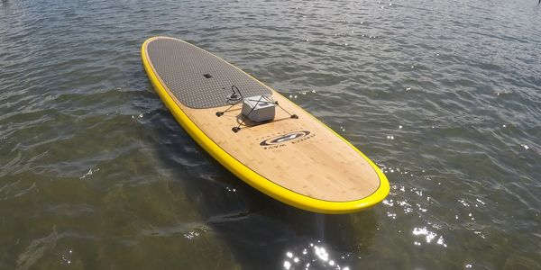 Firefly electric SUP.