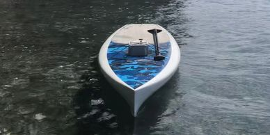 Firefly SUP Drives, performance electric standup paddle boards #eSUP #electricSUP