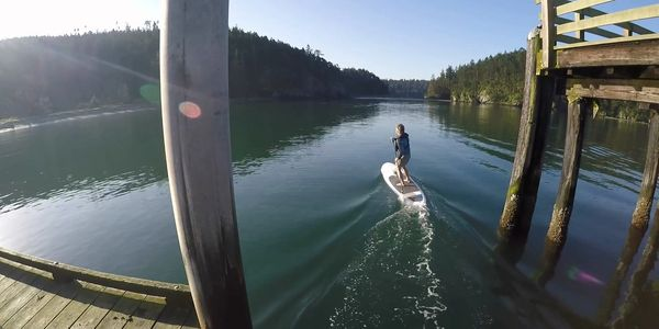 Firefly SUP Drives, #motorized sup, #electric sup, #electric paddle board, #battery SUP