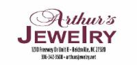"Arthur's Jewelry  ""The Most Trusted Name In Jewelry"""