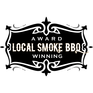 Local Smoke BBQ logo