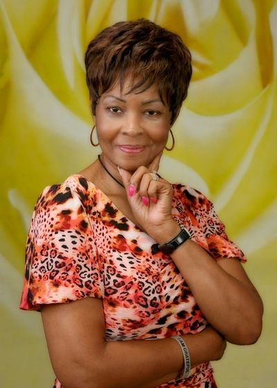 Learn about   Rev. Dr. Ruby McMillian, Th.D.